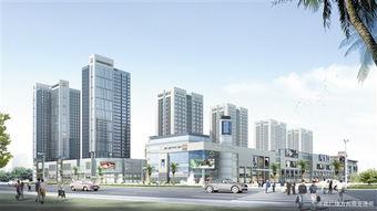 浙商国际建材家居城
