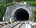 铁路单洞双线隧道工程毕业设计