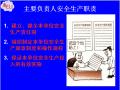 企业安全管理人员安全生产管理培训PPT课件