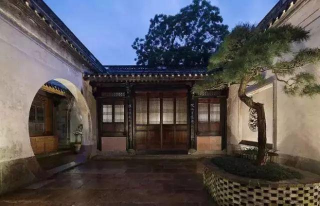 有一种建筑,叫中国古园林建筑系列之苏派园林建筑_13