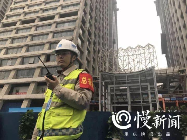 北京一物流园仓库起火 施工工人一死三伤