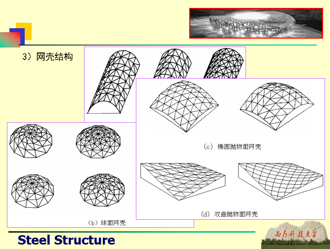钢桁架与屋盖结构-西南科技大学_8