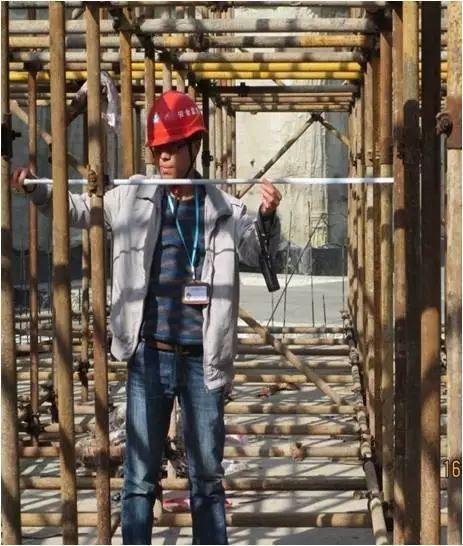 [干货]模板工程施工质量标准化图册