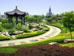 限免!城市园林绿化工程施工组织设计