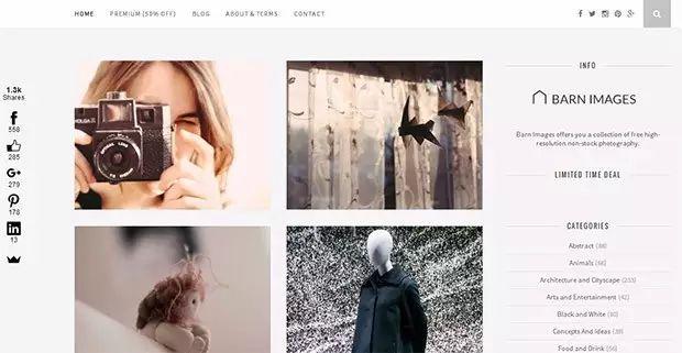 99%的景观设计师都在这48个无版权图片网站找图!_25