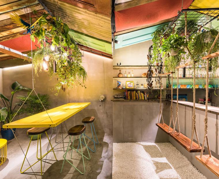 上海Barraco酒吧