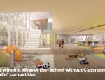 无教室学校|柏林设计竞赛获奖作品