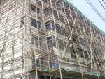 【全国】建筑工程预算之脚手架工程量计算(共21页)