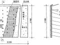 住宅小区边坡喷锚支护的设计施工方案评析
