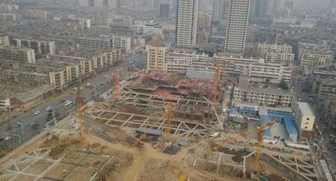 对失信行为实施信用联合惩戒,河南开展建筑施工安全专项治理行动