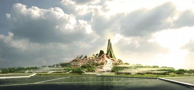 """美国著名建筑杂志公布2018年全球十佳""""设计先锋"""",中国唯有TA入_43"""
