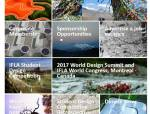 [IFLA竞赛] 对IFLA2017学生风景园林竞赛获奖人采访总结