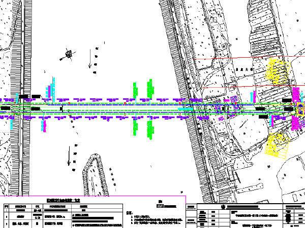 [知名大院]]2016年地铁明挖法矿山法盾构法区间隧道图纸56分册(12个区间,含联络通道泵房)