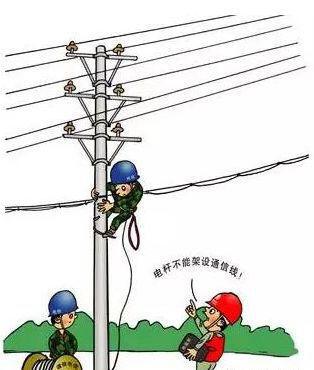 V形绝缘子串资料下载-电气专业必须知道的一些基本知识 附:电气知识200问