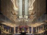 岳阳南湖海鲜酒楼装饰设计——深圳市天下和建筑