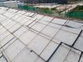 屋面保温板吸水暴晒大变形后如何处理?