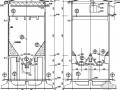 直径12米钢筋混凝土圆筒仓结构施工图
