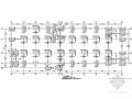 四层框架结构医药公司生产车间结构亿客隆彩票首页图