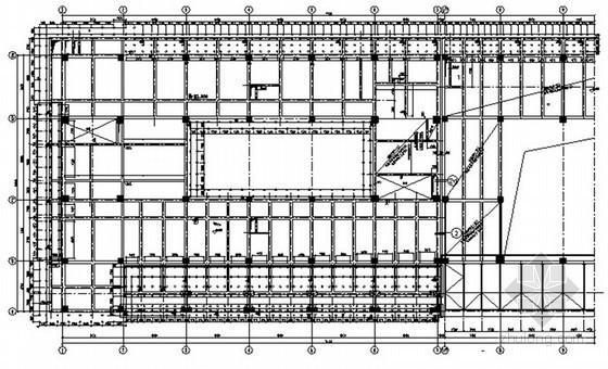 [湖南]大屋面结构综合楼高大模板专项施工方案(附图丰富)
