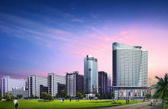 大型房地产开发住宅楼施工合同 67页(合同价1.5亿元)