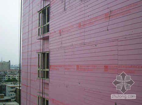 运用QC减少外墙挤塑板面层裂缝(PPT)