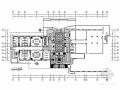 [沈阳]独一无二园林式宾馆室内设计装修图(含方案)