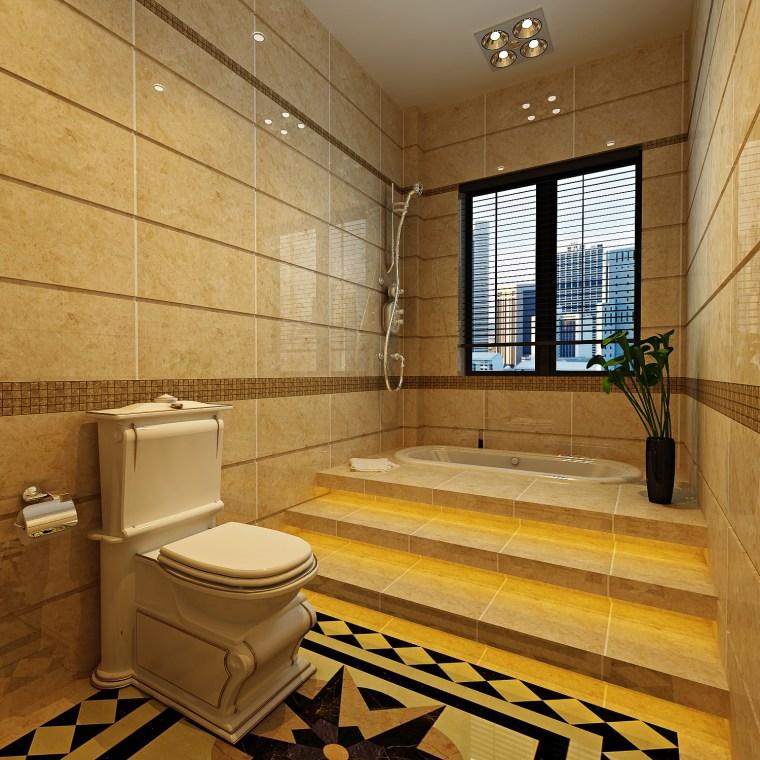 卫生间装修防漏水5大招
