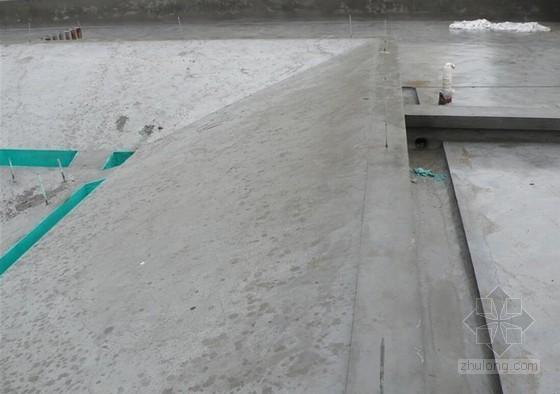 建筑工程装饰装修及屋面做法图文讲义(附图丰富)