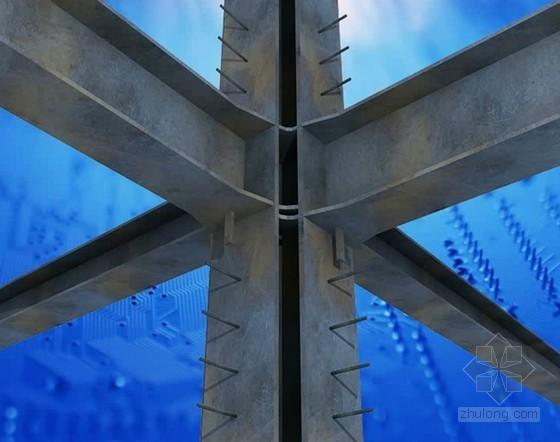 [QC成果]提高劲性钢梁柱节点处开孔准确率汇报