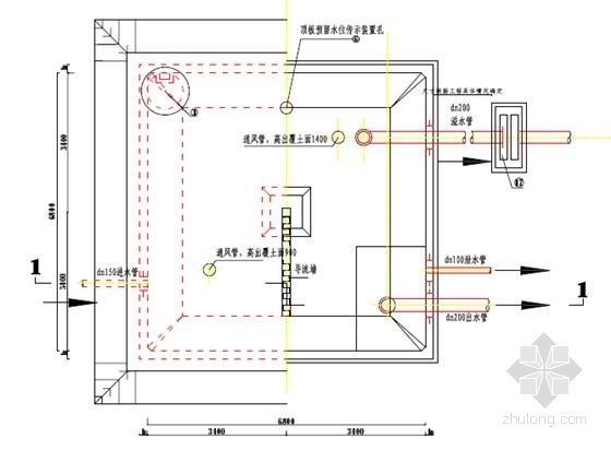 [四川]农村饮水安全工程实施方案图册