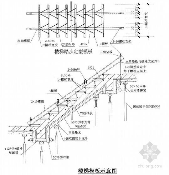 [北京]大学扩建工程施工组织设计(梁板式筏形基础,框架结构)