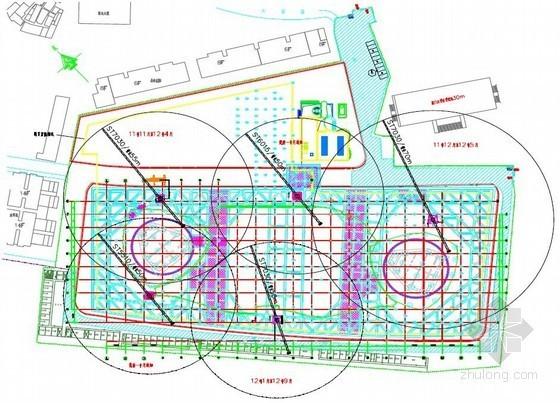 [福建]大厦塔吊基础专项施工方案(灌注桩基础)