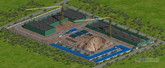 [北京]框剪结构实验室及配套建筑施工组织设计