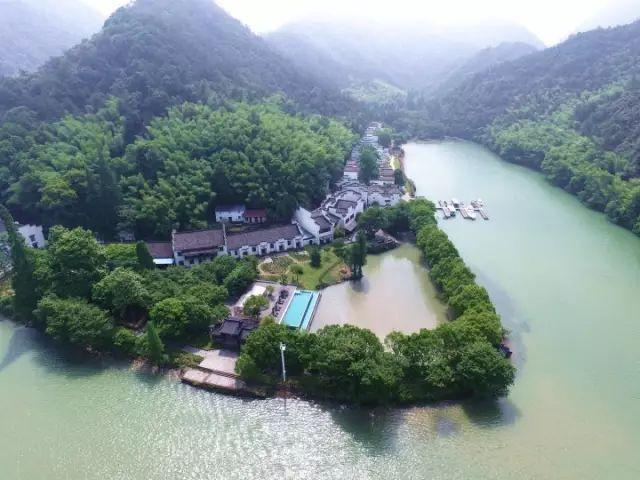中国最受欢迎的35家顶级野奢酒店_97