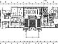 [河南]姜峰——平顶山建国迎宾馆室内全套施工图(附高清效果图)