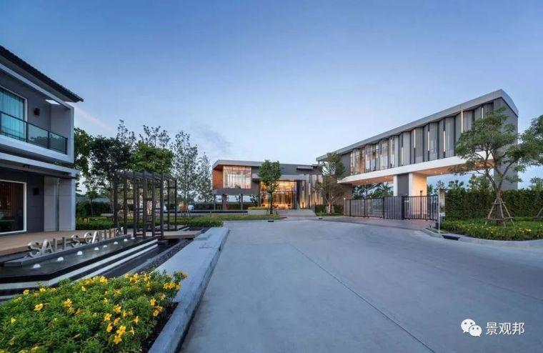 泰国24个经典住宅设计,你喜欢哪一个?_3
