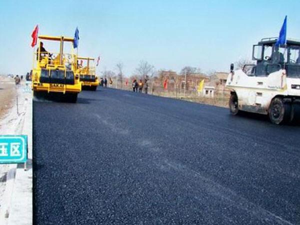 沥青路面施工技术以及施工工艺