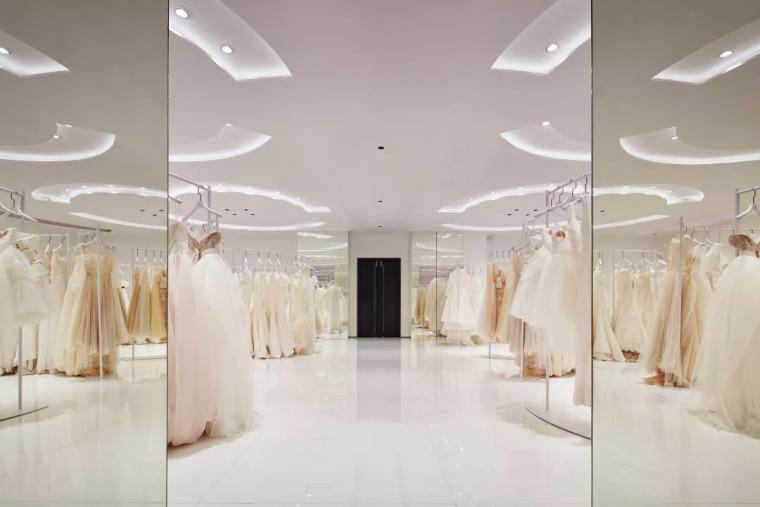 婚纱的美术馆|艾尔文艺术空间_14
