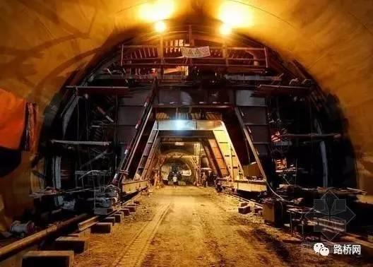 隧道施工技术总结,你一定用得上!_1