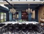 咖啡馆空间设计