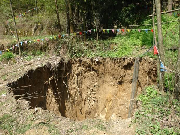 隧道施工地质灾害隐患的探查、预报新技术及集成系统(168页)