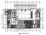 36000平米商务酒店设计施工图(附效果图+材料表)