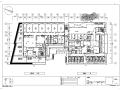 日本某大型医院室内装修设计施工图纸(42张)