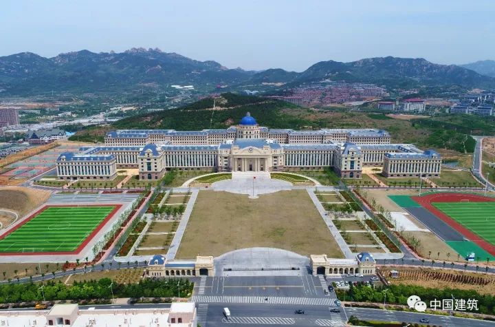 307项!鲁班奖30周年最大赢家,中国建筑当之无愧!_25