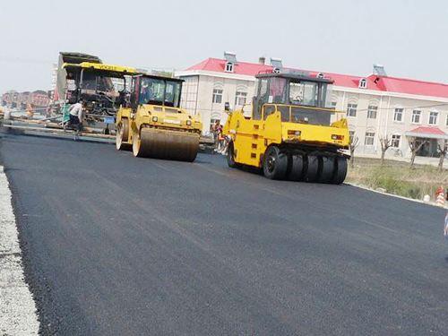 道路工程施工组织设计(66页)