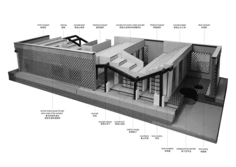 25个农村改造案例,这样的设计正能量爆棚_63