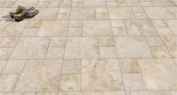 师傅总结的12种瓷砖铺贴方式,别让瓷砖毁了你的家!_21