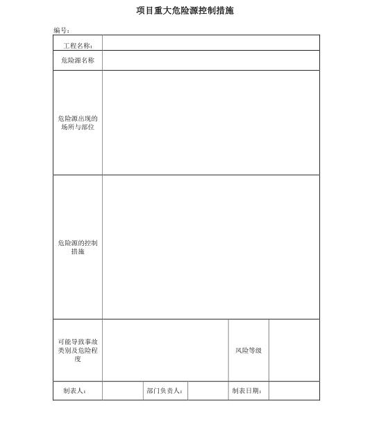 中国建筑安全生产管理手册(2017版)