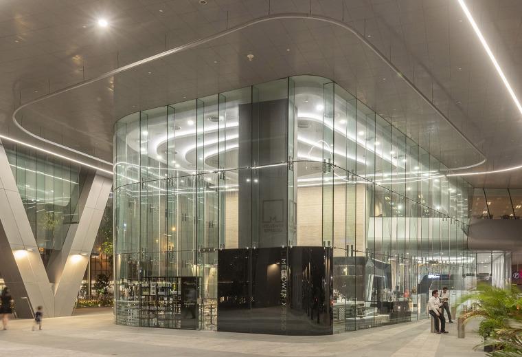新加坡VonShenton大楼-10-v-on-shenton_un-studio