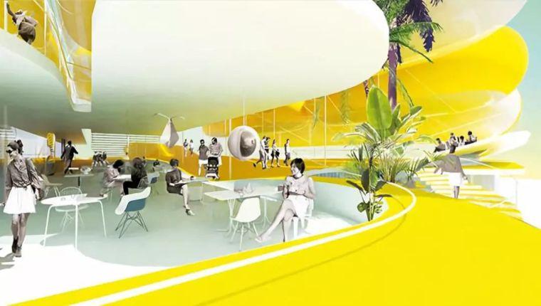2020年迪拜世博会,你不敢想的建筑,他们都要实现了!_25